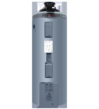 商用燃气热水炉265275室内型