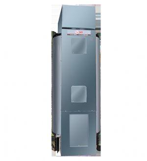 商用燃气热水炉G100室外型