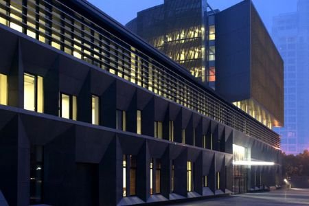 澳大利亚驻上海领事馆