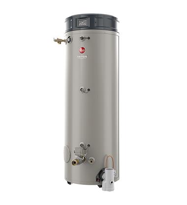 商用冷凝型燃气热水器